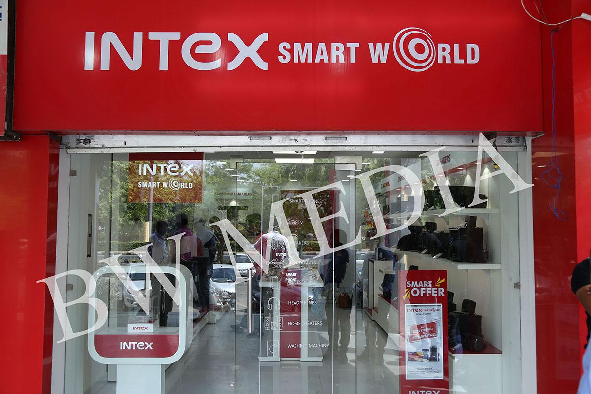 Intex in chandigarh